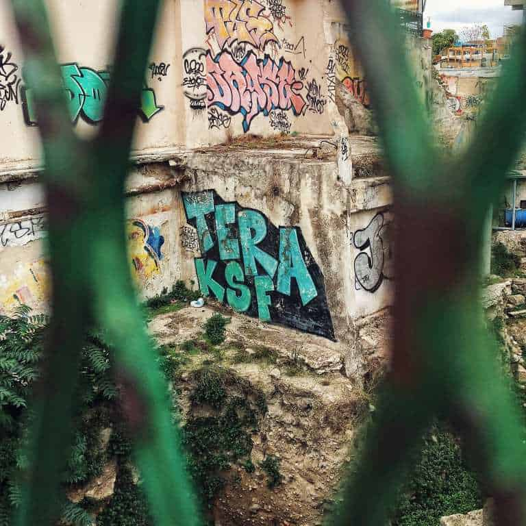 Greece - Athens - Street Art