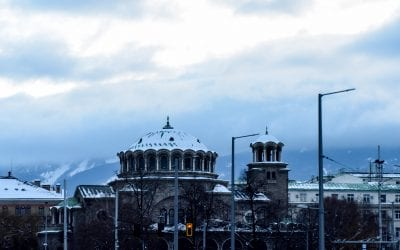 11 Magical Things to Do in Sofia in Winter