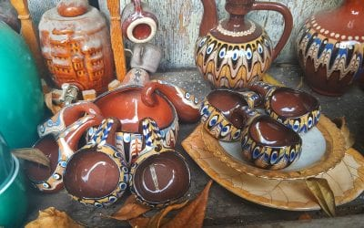 17 Essential Bulgarian Souvenirs Worth Making Room For