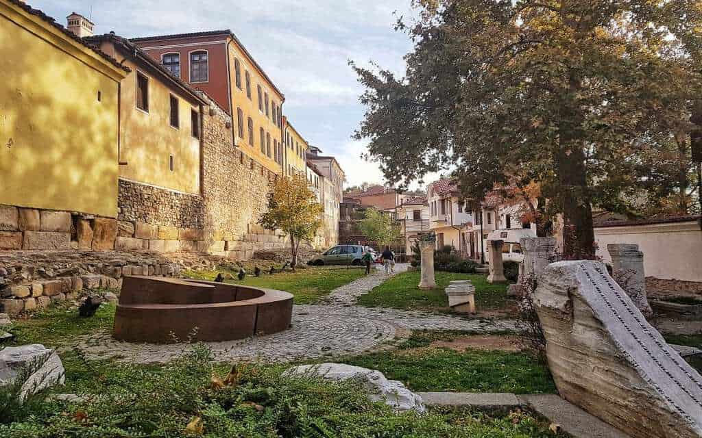 40 Fantastic Things to Do in Plovdiv