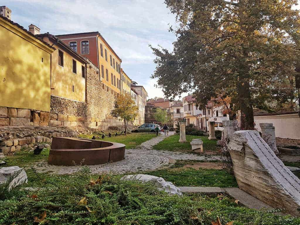 40 Fantastic Things to Do in Plovdiv, Bulgaria's Cultural
