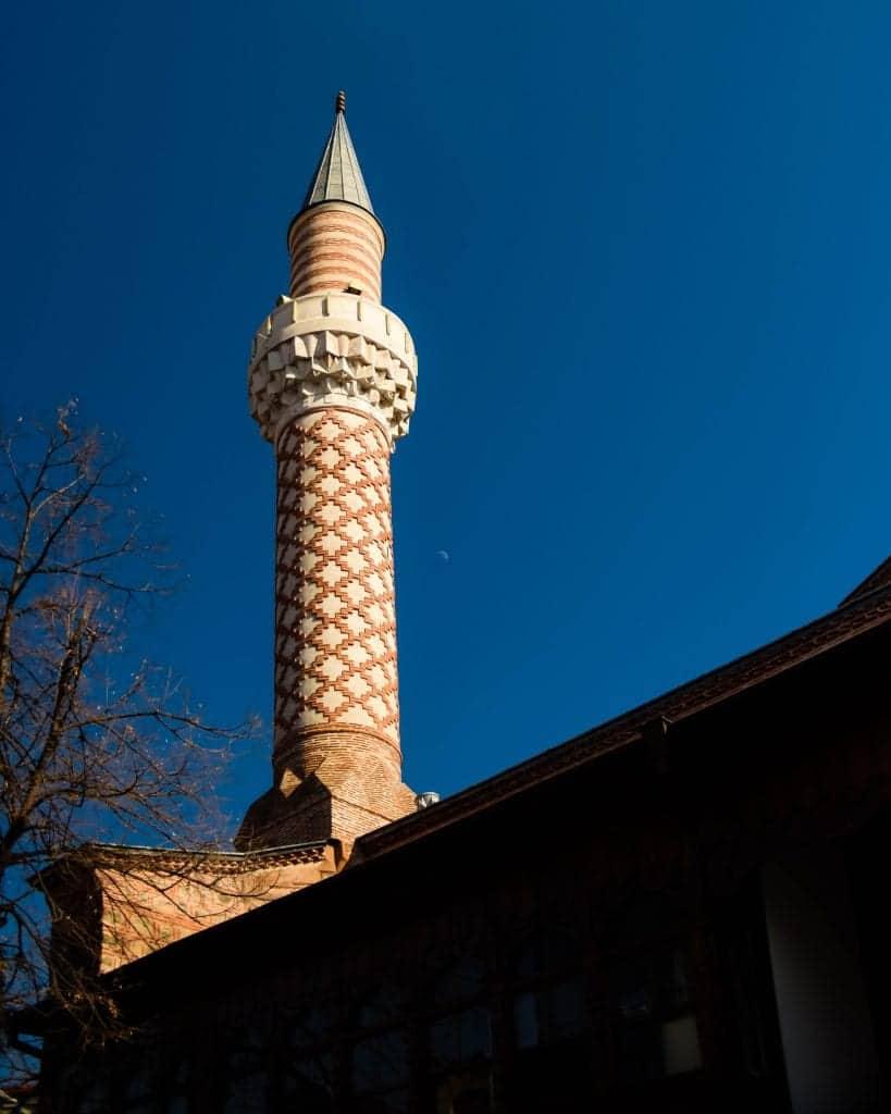 Bulgaria - Plovdiv - Mosque