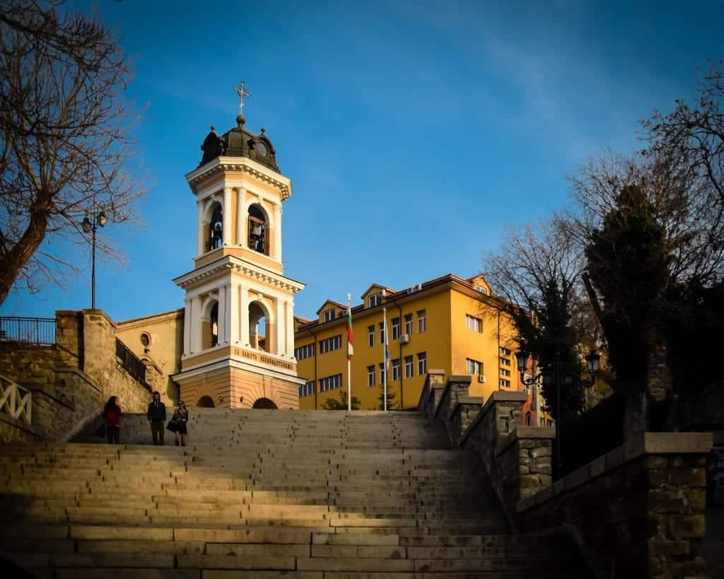 Bulgaria - Plovdiv