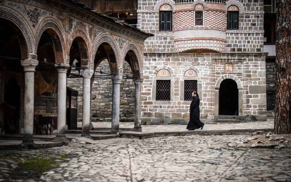 Troyan Monastery: A Balkan Mountain Gem