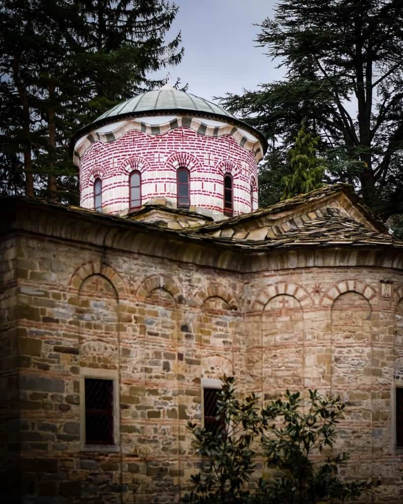 Bulgaria - Troyan - Troyan Monastery