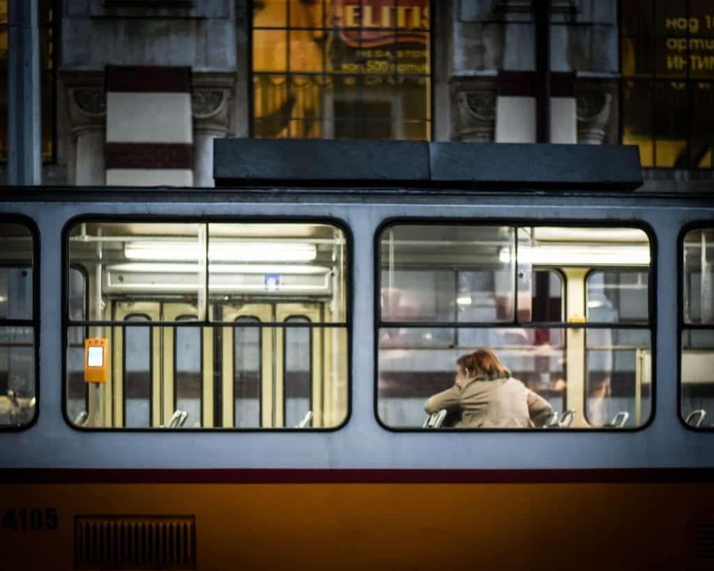 Bulgaria - Sofia - Tram