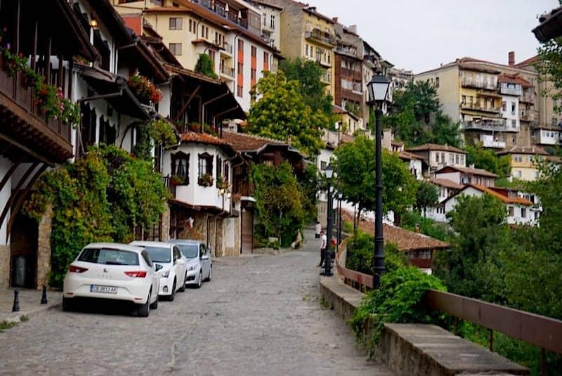 Bulgaria - Veliko Tarnovo -