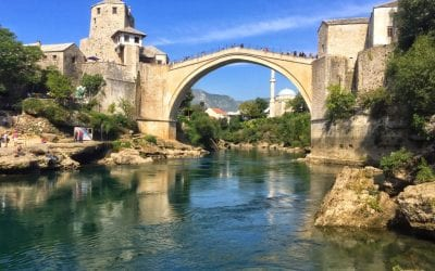 Mostar Instagram Inspiration: 10 Most Instagrammable Spots in Mostar