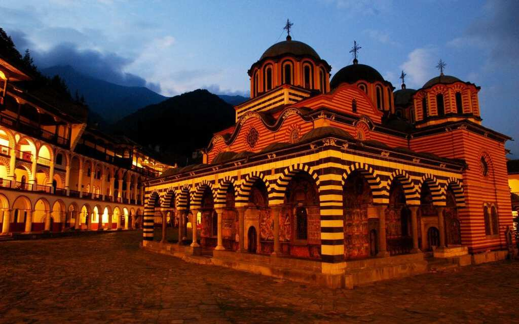 Proof that the Monasteries in Bulgaria are the Most Beautiful in the World