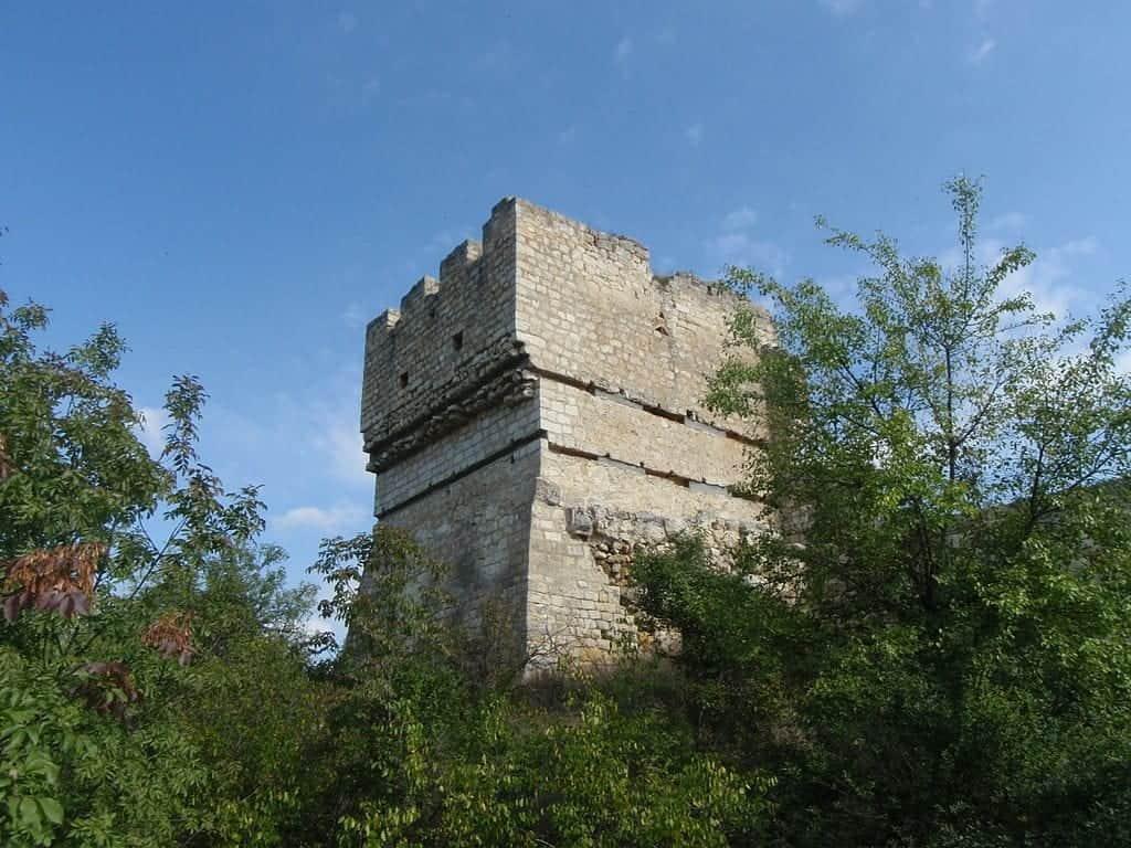 Bulgaria - Chevren - Wikiemedia Commons
