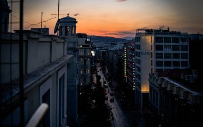 Athens or Thessaloniki: Which Mainland Greece City is Right For You?