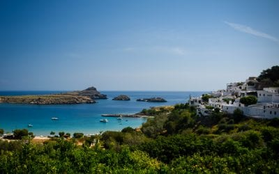 8 Exciting Things to Do in Rhodes