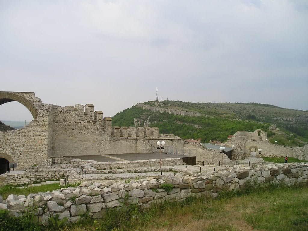 Bulgaria - Hisarya - Wikimedia