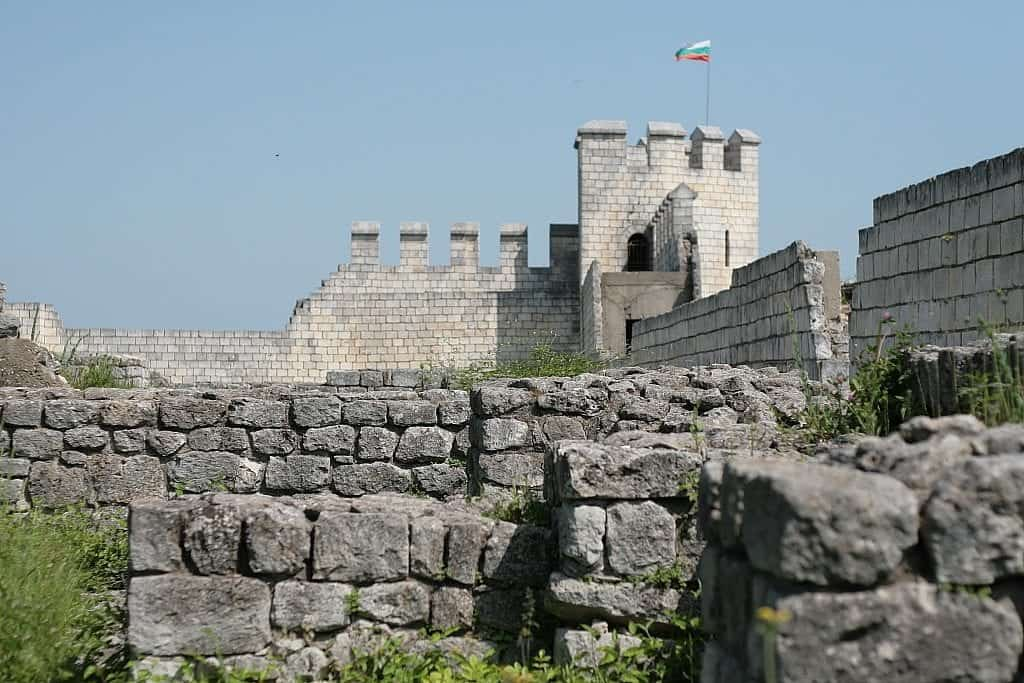 Bulgaria - Shumen Castle - Pictures from Bulgaria