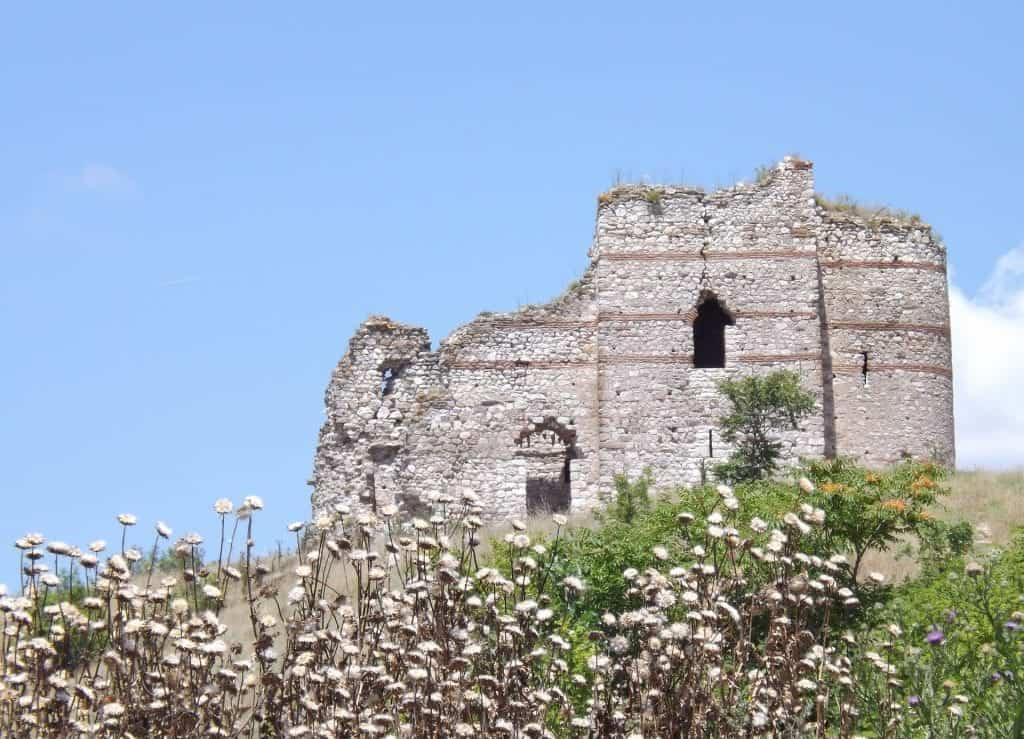 Bulgaria - Matochina Castle / Bukelon Fortress - Pixabay