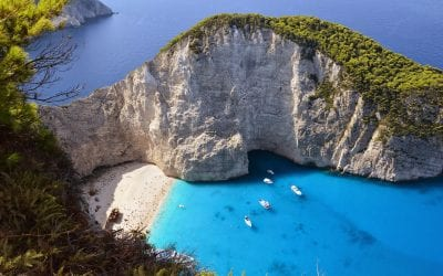 Planning a Trip to Greece: Your Travel Checklist