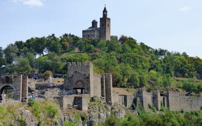 9 Exciting Things to Do in Veliko Tarnovo