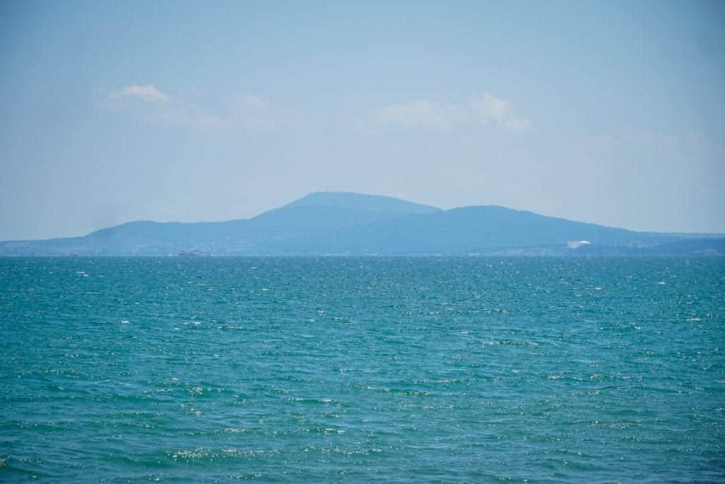 Bulgaria - Burgas - Black Sea