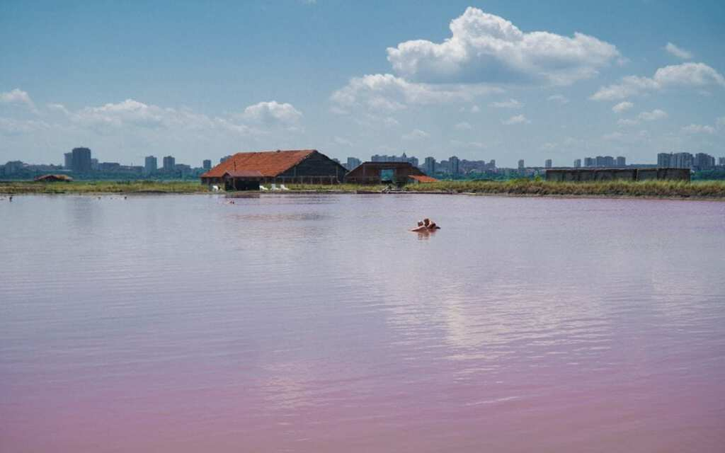 Lake Atanasovsko: Bulgaria's Stunning Pink Lake You Probably Never Knew Existed