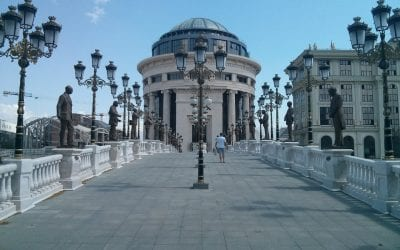 7 Exciting Things to Do in Skopje, Macedonia's Quirky Capital
