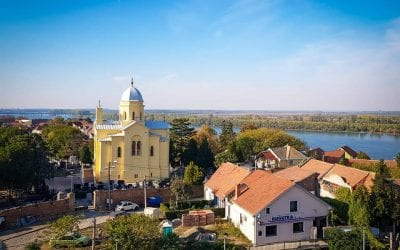 17 of the Most Instagrammable Places in Belgrade