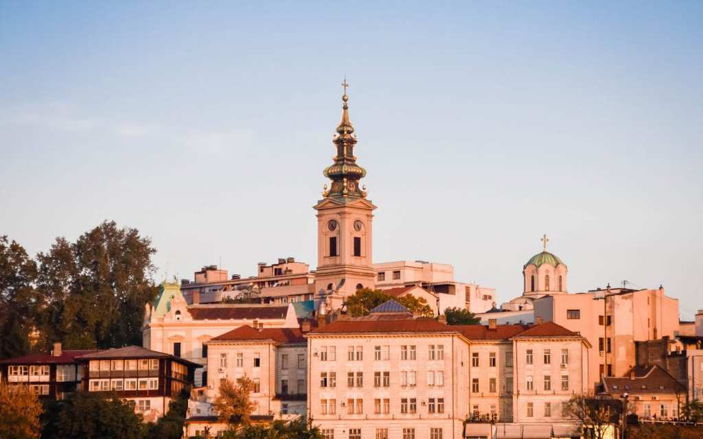 Where to Stay in Belgrade: Hotels & Accommodations We Love!