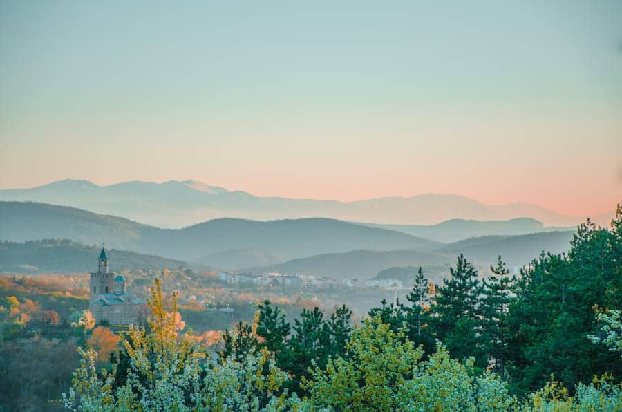 Bulgaria - Arbanasi - Annemarie Guest Post