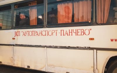 Balkan Bus Trips: 10 Things You Must Know Before Your Ride