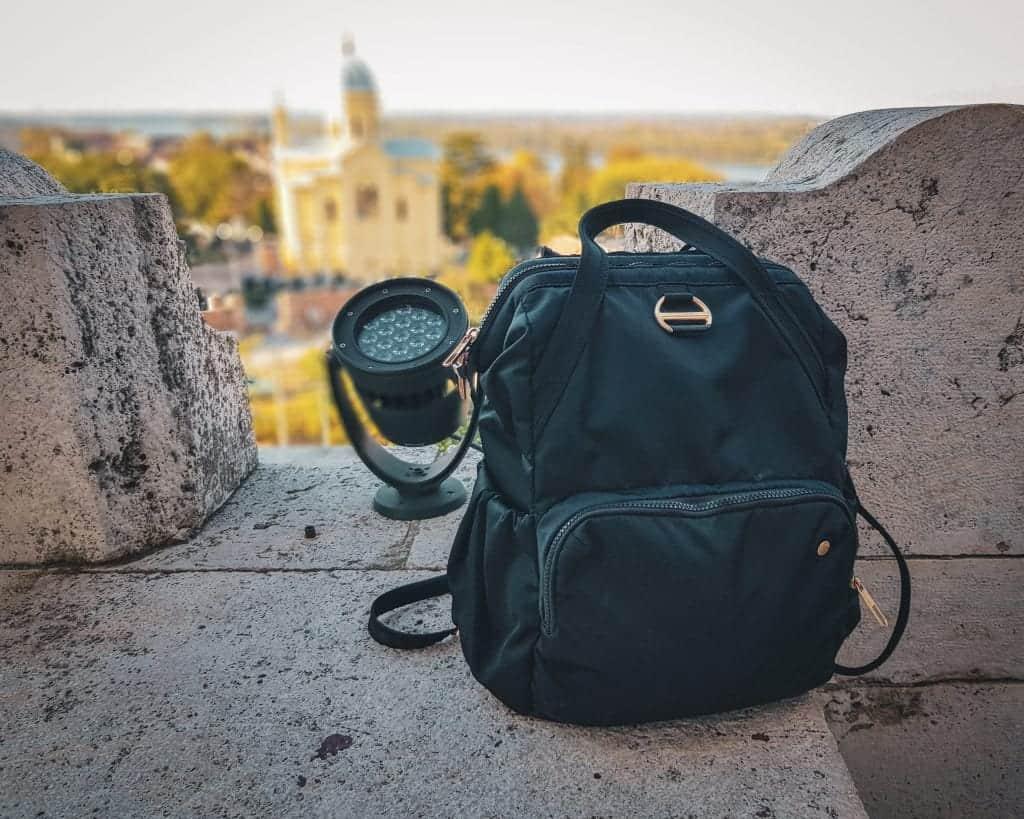 Serbia - Gardos - Backpack