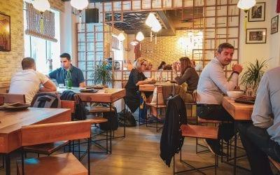 21 Best Restaurants in Belgrade: Where to Eat (& Belgrade Food to Try!)