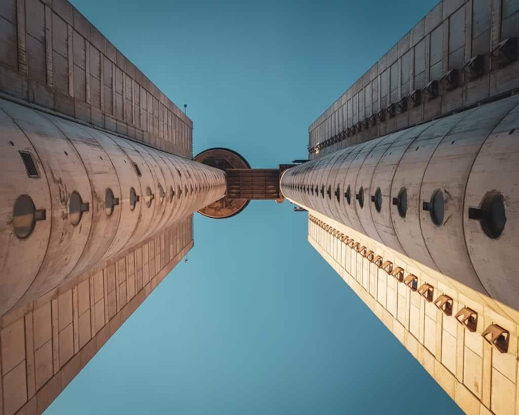 Serbia - Belgrade - Western City Gate
