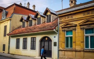Is Serbia Safe? Thoughts on Travel Safety and Solo Female Travel in Serbia