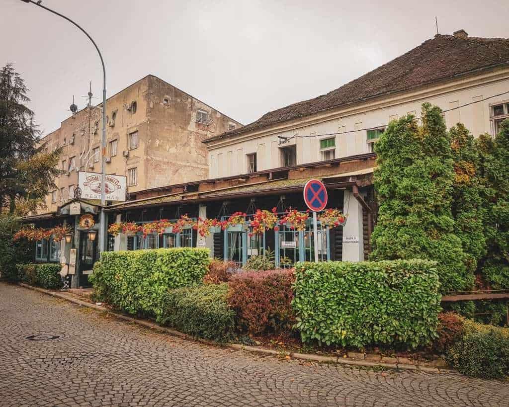 21 Best Restaurants In Belgrade Where To Eat Belgrade Food To Try Sofia Adventures