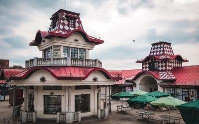 Zeleni Venac: How to Visit Belgrade's Historic Green Market