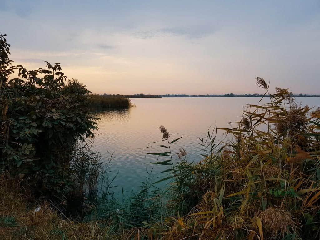 Serbia - Subotica - Lake Palic