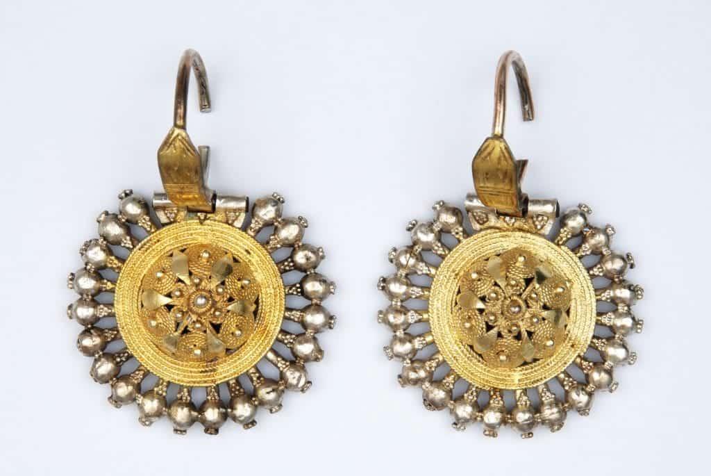 Serbia - Traditional Serbian Jewelry - Wikimedia Commons