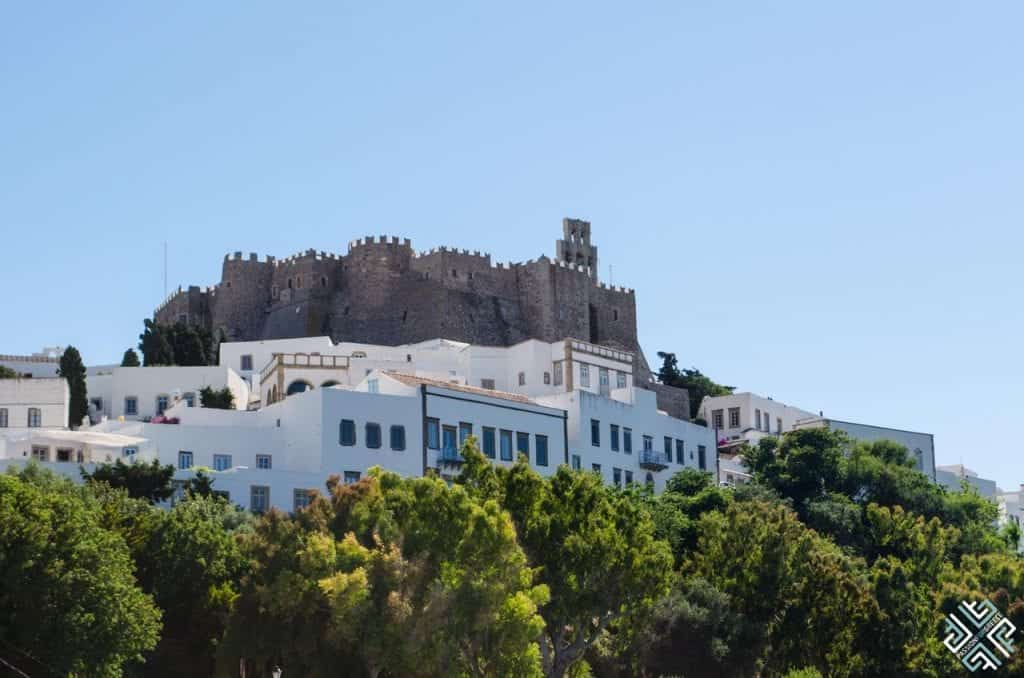 Greece - Patmos - Collab