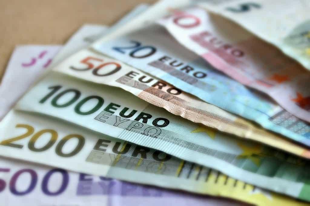 Euro Notes - Pixabay