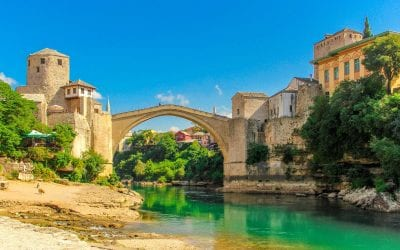 The 10 Balkans Itinerary Commandments (Plus Sample Itineraries)