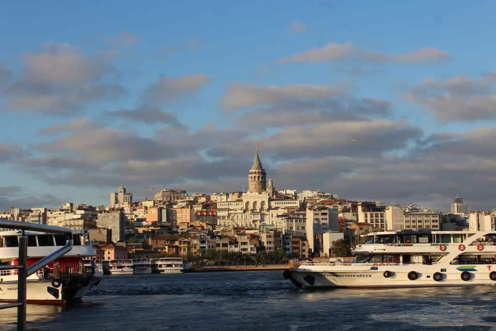 Turkey - Istanbul - Pixabay