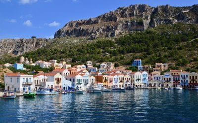 Where to Go in Greece: 27 Top Greece Vacation Destinations