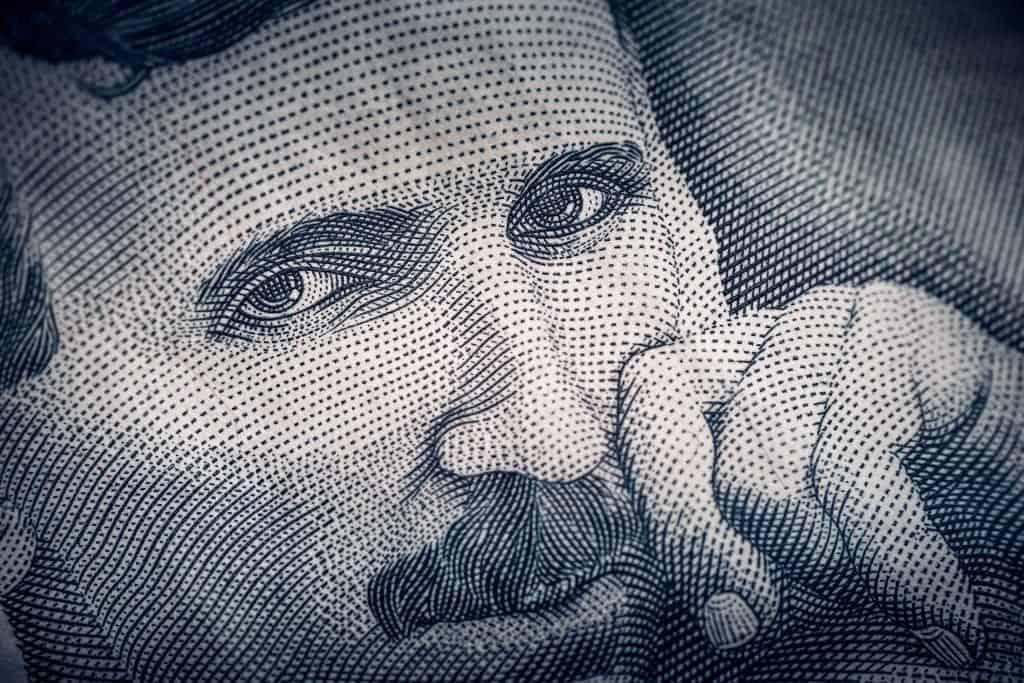 Serbia - Nikola Tesla Bill Money - Pixabay