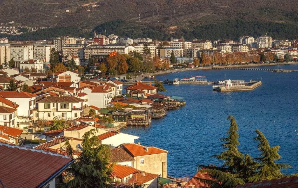 Macedonia - Ohrid - Pixabay