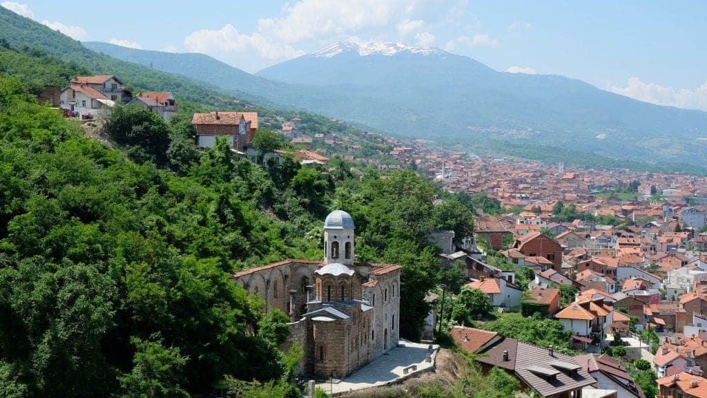 Kosovo - Prizren - Pixabay