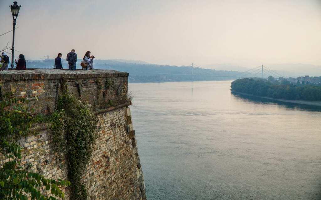 13 Instagrammable Places in Novi Sad, Serbia