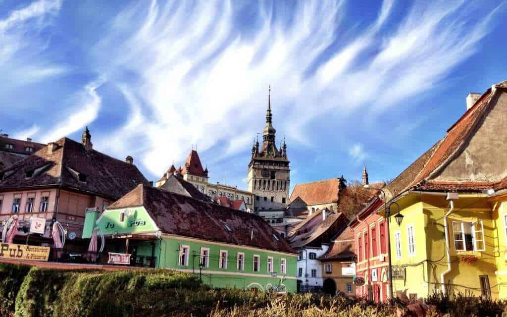 9 Towns and Cities in Romania You Need to Explore on Your Next Romanian Adventure