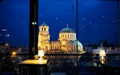 Where to Stay in Sofia: Best Hostels and Hotels in Sofia