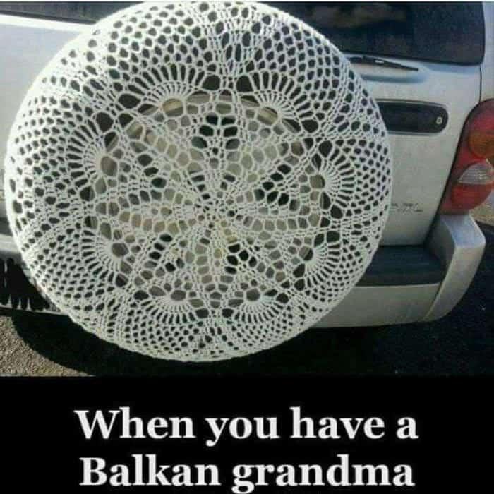Balkan Memes