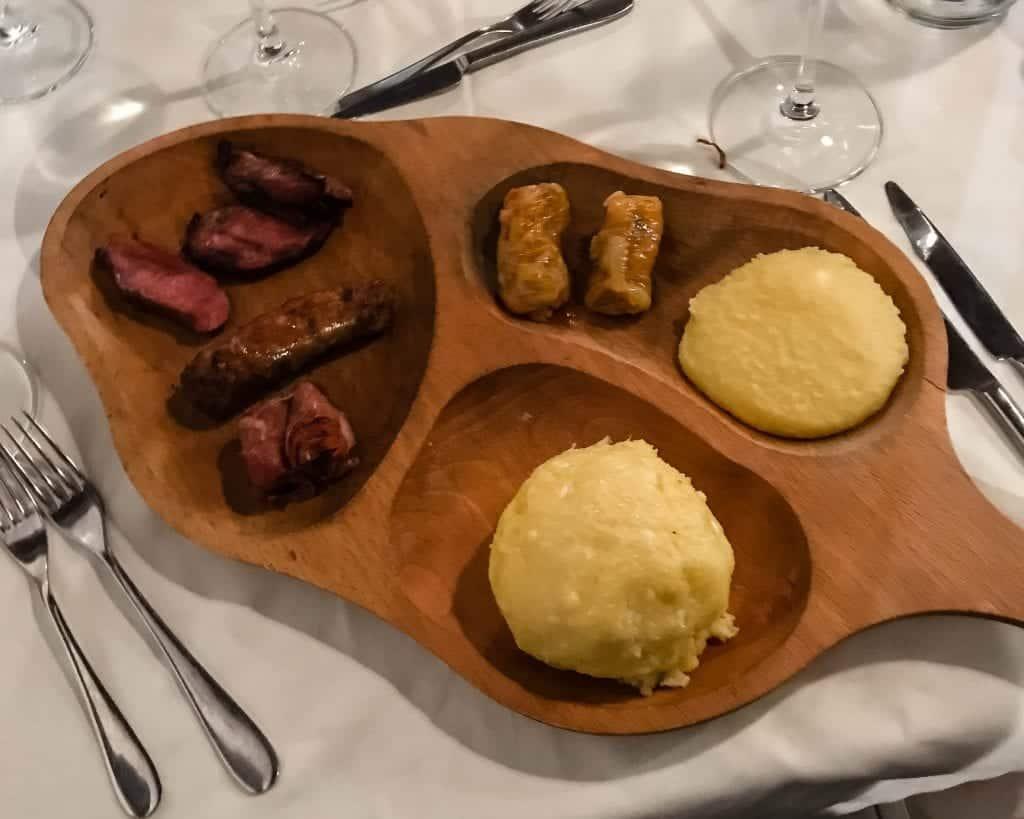 Romania - Romanian Food - Sarmale