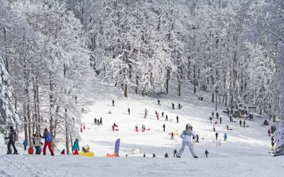 7 Fabulous Balkan Ski Resort and Winter Holiday Ideas